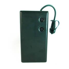 D Battery Box for Christmas String Lights