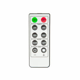 10-Button Remote for Signature Series Candles