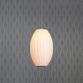 Oversized Pod Lantern Pendant