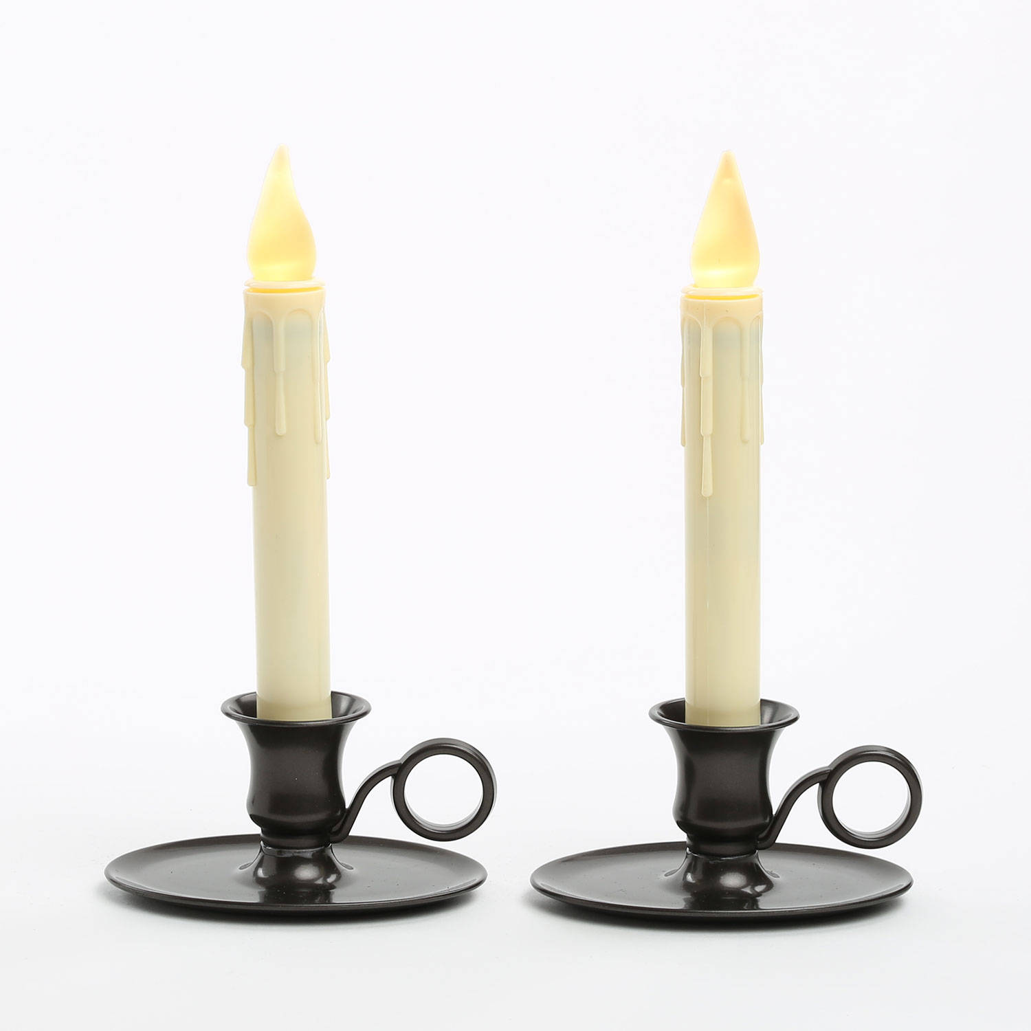 Tea Lights With Timers
